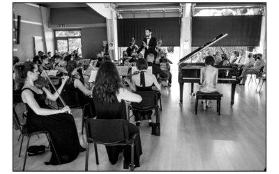 Le musiche di Vivaldi al MILS